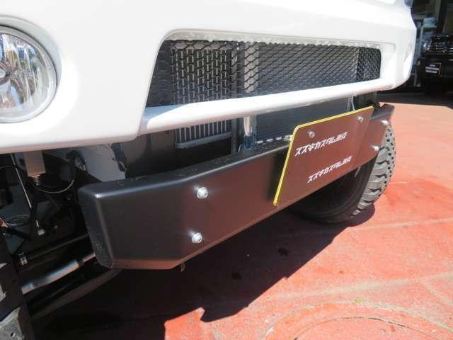 PZターボ 4WD plusline仕様 4インチリフトUP(12枚目)
