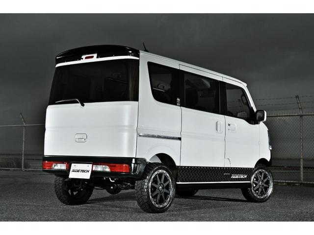 PZターボ 4WD plusline仕様 4インチリフトUP(29枚目)