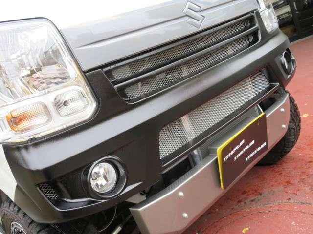 JPターボ 4WD RIDETECHTYPEIIカスタムカー(2枚目)