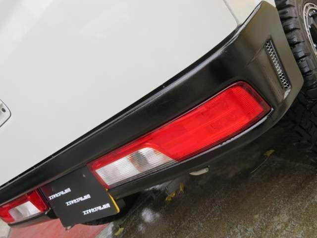 JPターボ 4WD RIDETECHTYPEIIカスタムカー(20枚目)