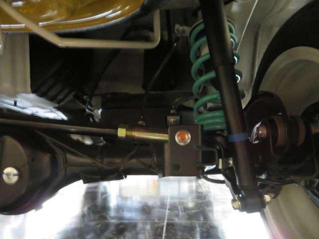 ジョイン ハイルーフ 5MT 4WD KLCコラボカスタム(8枚目)