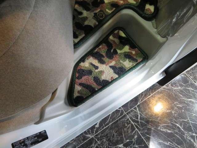 ジョイン ハイルーフ 5MT 4WD KLCコラボカスタム(13枚目)