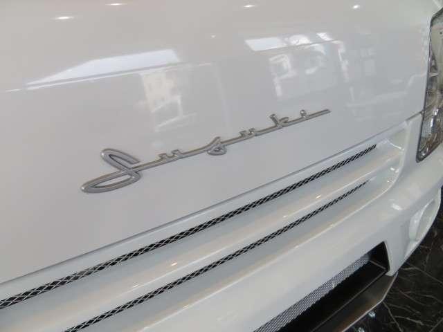 ジョイン ハイルーフ 5MT 4WD KLCコラボカスタム(18枚目)