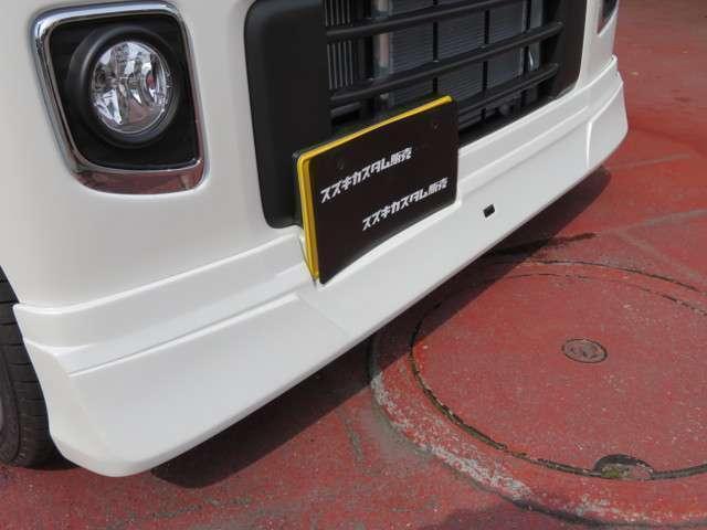 PZターボ K-BREAK RIDE+TECH コラボカー(15枚目)