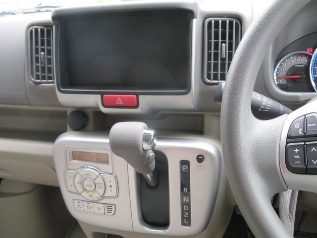 PZターボ 4WD 衝突被害軽減ブレーキ メーカー保証(9枚目)