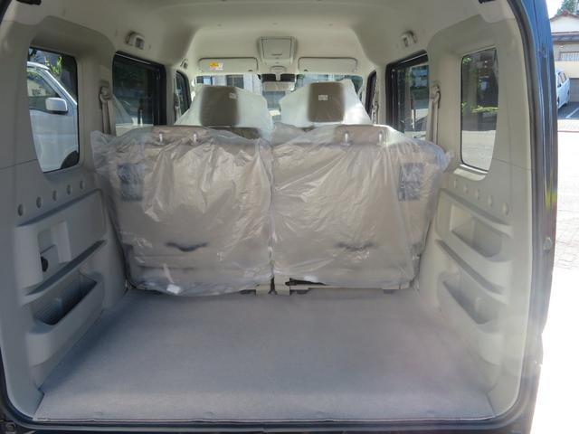 PZターボスペシャル  4WD ハイルーフ 届出済未使用車(10枚目)