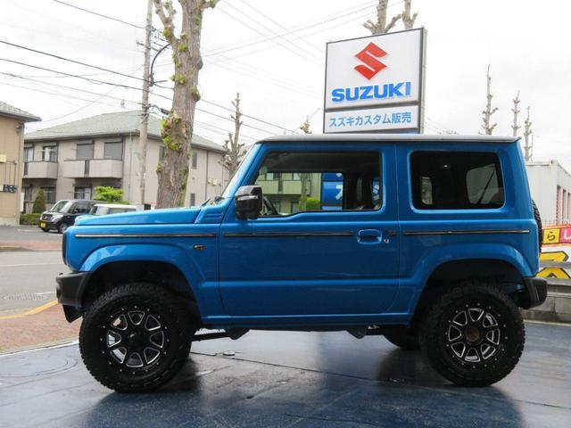 「スズキ」「ジムニー」「コンパクトカー」「東京都」の中古車9