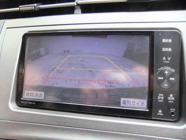 トヨタ プリウス G エアロ ローダウン G's18インチ 地デジ ETC