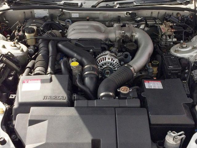 「マツダ」「RX-7」「クーペ」「千葉県」の中古車35