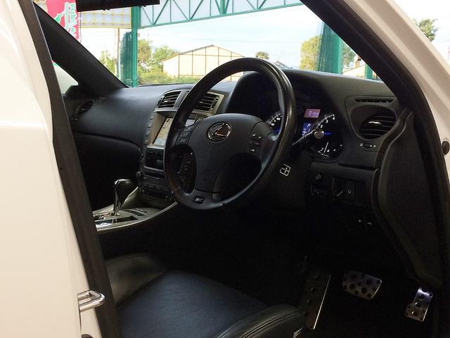 「レクサス」「IS F」「セダン」「千葉県」の中古車24