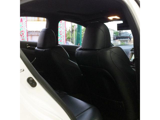 「レクサス」「IS F」「セダン」「千葉県」の中古車52