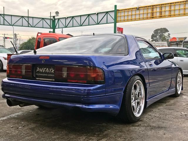 「マツダ」「サバンナRX-7」「クーペ」「千葉県」の中古車8