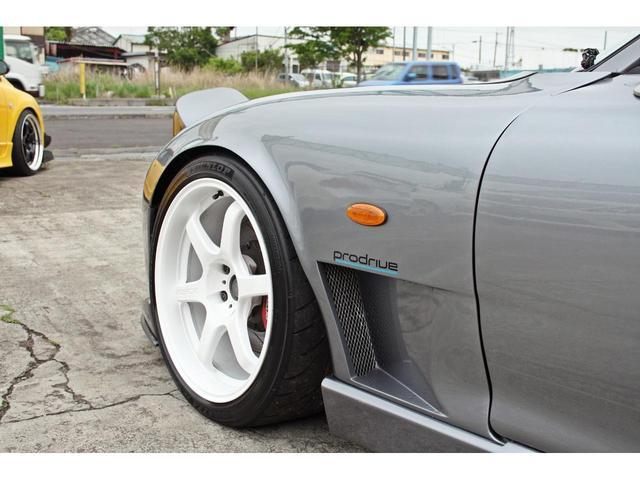 「マツダ」「RX-7」「クーペ」「千葉県」の中古車17