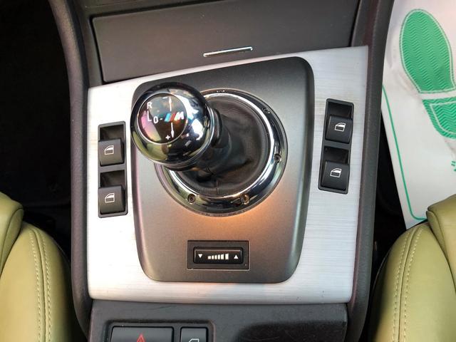 M3 SMGII PANDEM ワイドボディーキット ブレンボキャリパー SACLAMマフラー ARQRAY中間マフラー KITANOフロント・トランクスポイラー オーリンズ車高調 ワーク18インチアルミ HDDナビ(38枚目)