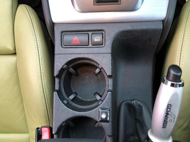M3 SMGII PANDEM ワイドボディーキット ブレンボキャリパー SACLAMマフラー ARQRAY中間マフラー KITANOフロント・トランクスポイラー オーリンズ車高調 ワーク18インチアルミ HDDナビ(39枚目)