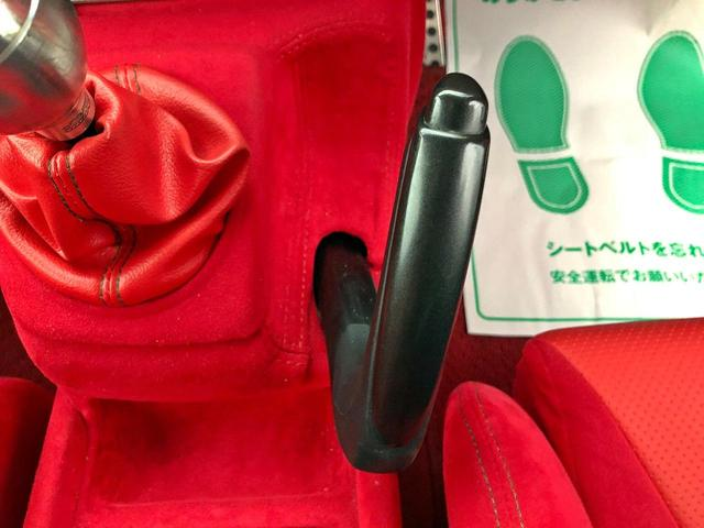 タイプR ACCエアサス公認済 ワンオフF S Rエアロ ワンオフF・Rフェンダー ワンオフウイング 社外ヘッドライト 社外テールランプ 社外ボンネット ワーク19インチアルミ 内装張替 カスタムオーディオ(37枚目)