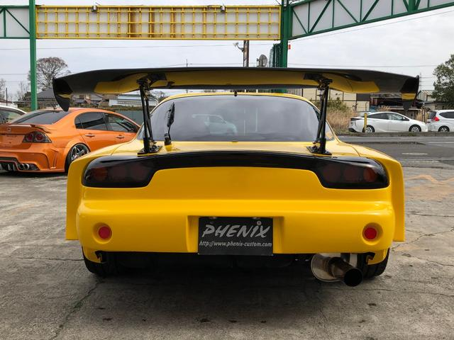 「マツダ」「RX-7」「クーペ」「千葉県」の中古車5