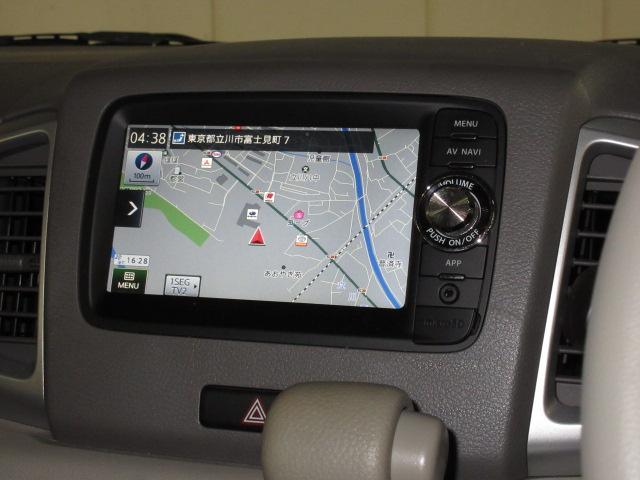 X スマートフォン連携ナビ装着車 ワンセグ バックカメラ(14枚目)