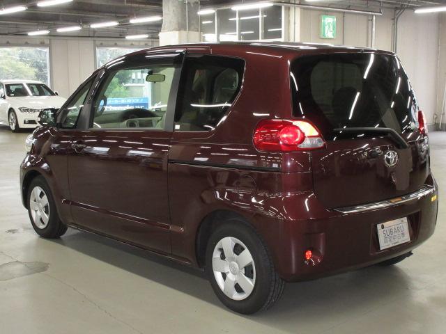 「トヨタ」「ポルテ」「ミニバン・ワンボックス」「東京都」の中古車8