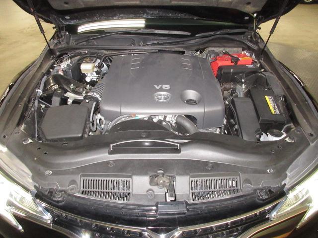 250G ワンオーナー SDナビ Rカメラ フルセグ CD/DVD ミュージックサーバー ブルートゥース HIDランプ パワーシート 前後コーナーセンサー カーテンエアバッグ プッシュスタート イモビライザー(18枚目)