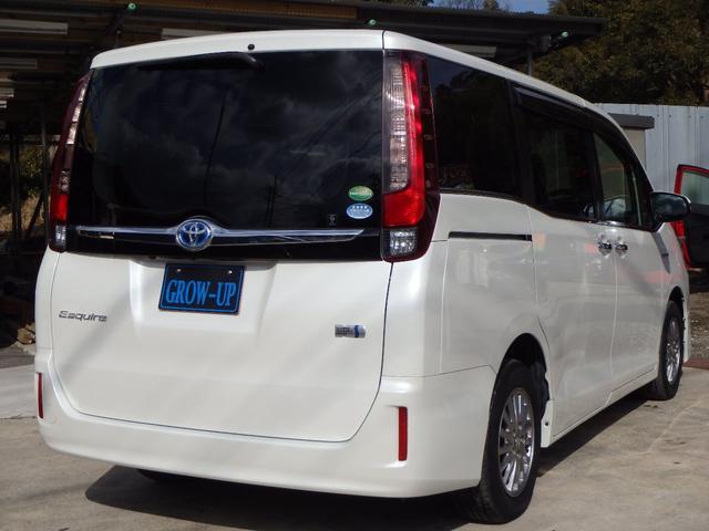 「トヨタ」「エスクァイア」「ミニバン・ワンボックス」「千葉県」の中古車31