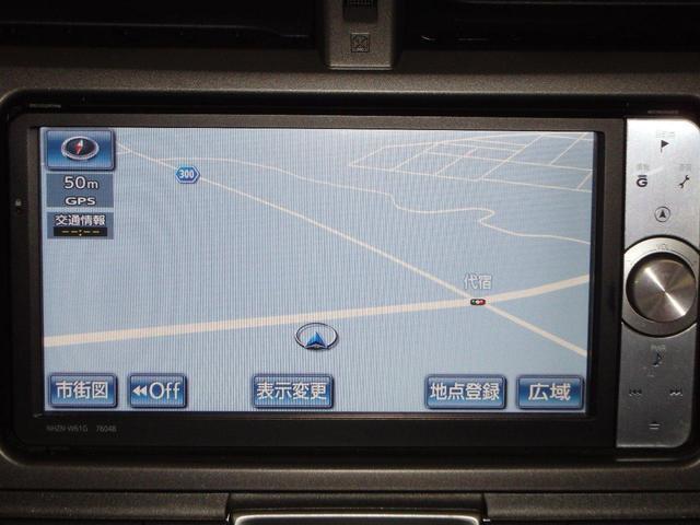G HDDナビ TV ETC クルーズコントロール スマートキー プッシュスタートシステム オートライト(13枚目)