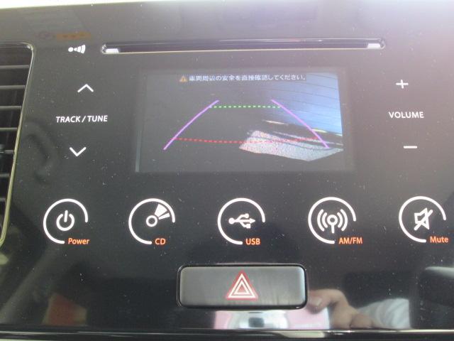 スズキ MRワゴン Xセレクションツートンバックモニタータッチパネルオーディオ