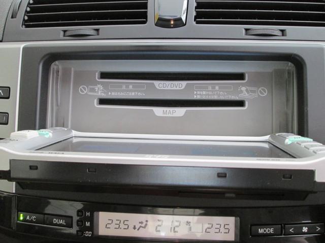 250Gプライムセレクション 純正ナビ 社外地デジ ETC(9枚目)
