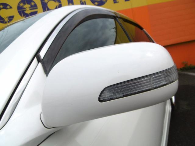 トヨタ マークX 250G S ヴァリアンツァ19AWローダウン 本革エアロ