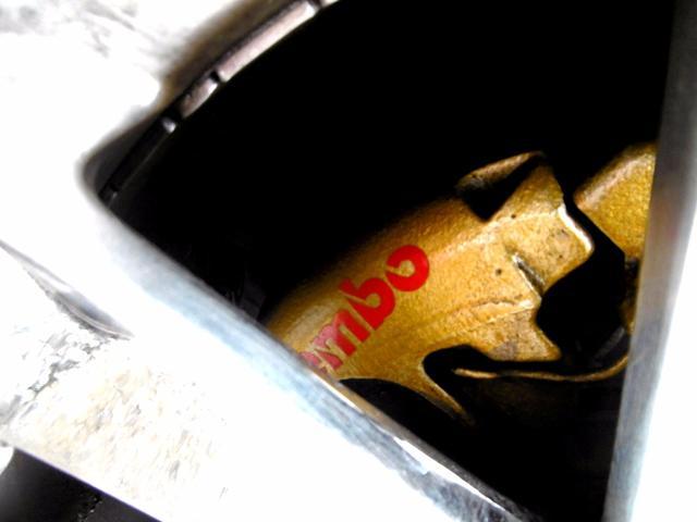 ボルボ ボルボ S60 2.4 Rエアロ 18AWダウンサス ヴォルツマフラー SR