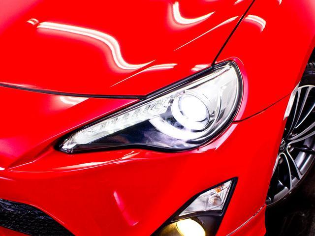 トヨタ 86 GTリミテッド 6速MT SDナビ Sヒーター モデリスタ