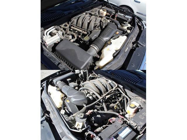 フォード フォード エクスプローラー エディバウアー 1オーナー ナビ地デジBカメラ V8