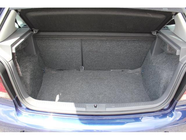 フォルクスワーゲン VW ポロ クロスポロ 9N最終型 ナビフルセグTV 17AW ETC