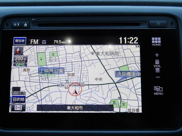 ハイブリッドX・Lパッケージ AWD CTBA 純ナビ(20枚目)