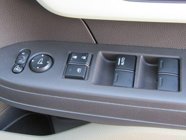 G・Lターボホンダセンシング ホンダセンシング 両側パワースライドドア パドルシフト クルーズコントロール ETC プッシュスタート キーフリーシステム LEDヘッドライト ターボ車 USBソケット アイドリングストップ(71枚目)