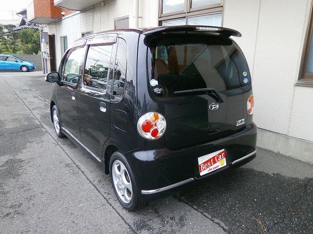 「ダイハツ」「ムーヴラテ」「コンパクトカー」「埼玉県」の中古車8