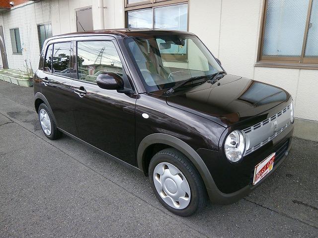「スズキ」「アルトラパン」「軽自動車」「埼玉県」の中古車18