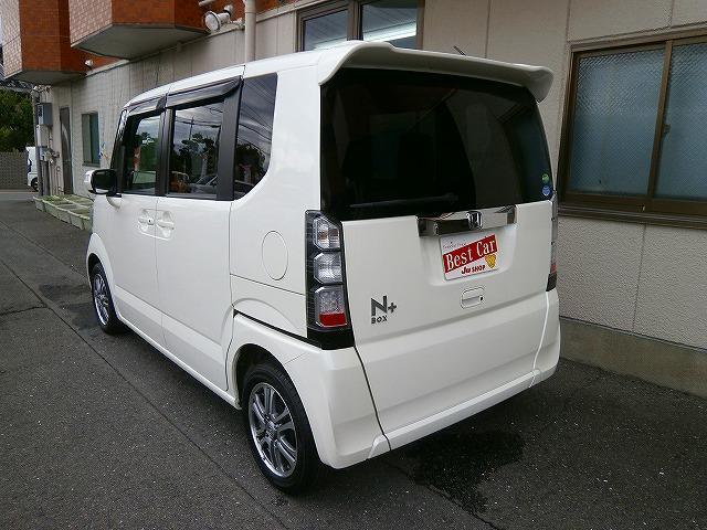「ホンダ」「N-BOX+カスタム」「コンパクトカー」「埼玉県」の中古車8