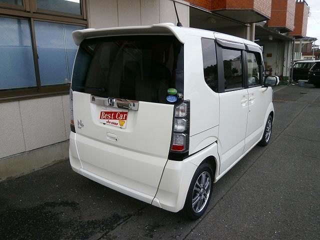 「ホンダ」「N-BOX+カスタム」「コンパクトカー」「埼玉県」の中古車12
