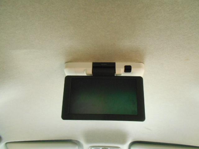 プラタナ Vセレクション 純正HDDナビ 両側自動ドア(18枚目)