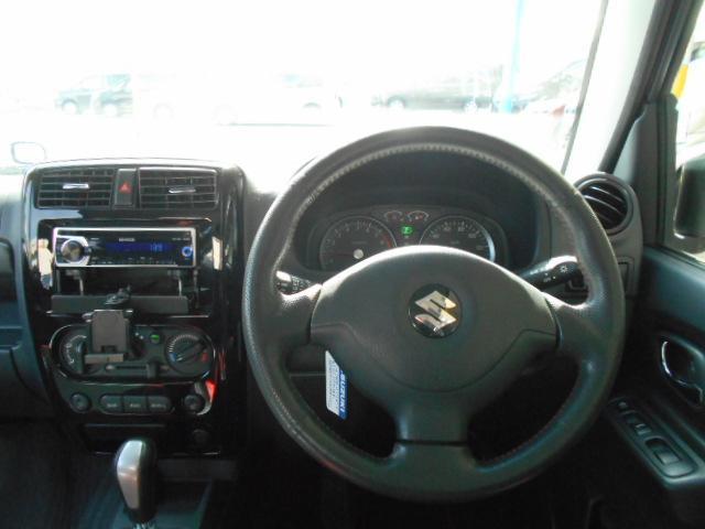 クロスアドベンチャー 4WD ターボ 専用シート ETC(9枚目)