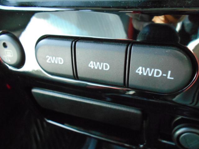 クロスアドベンチャー 4WD ターボ 専用シート ETC(12枚目)