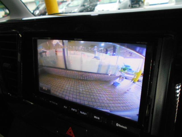 E 社外SDナビ バックカメラ ETC アイドリングストップ(11枚目)