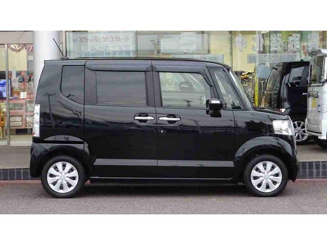 「ホンダ」「N-BOX」「コンパクトカー」「神奈川県」の中古車17