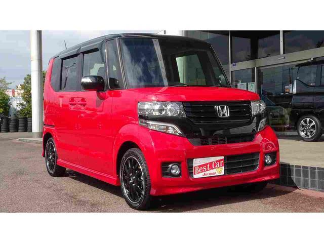 「ホンダ」「N-BOX」「コンパクトカー」「神奈川県」の中古車21