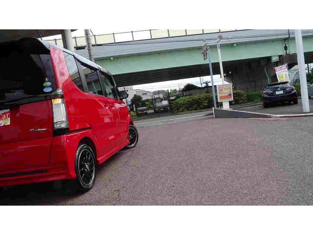 「ホンダ」「N-BOX」「コンパクトカー」「神奈川県」の中古車58