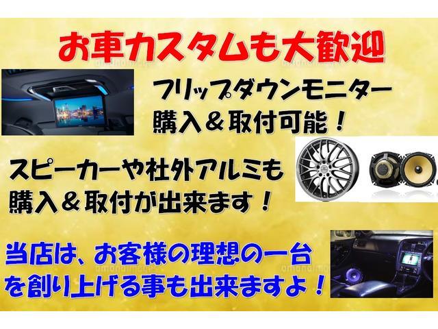 2トーンカラースタイル G・Aパッケージ  シティブレーキ(4枚目)