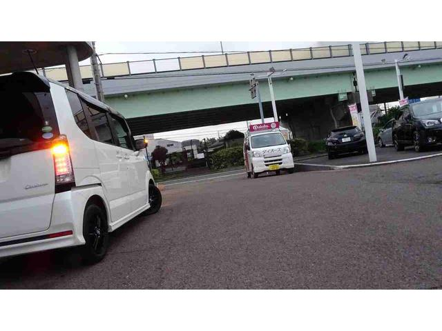 「ホンダ」「N-BOX」「コンパクトカー」「神奈川県」の中古車53