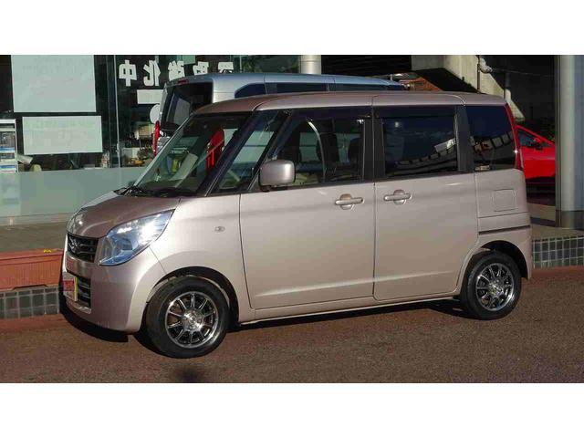 「マツダ」「フレアワゴン」「コンパクトカー」「神奈川県」の中古車3