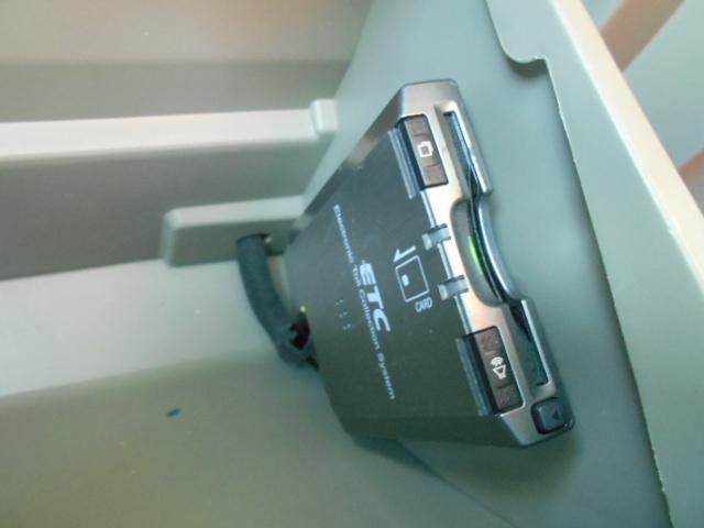ダイハツ タント X 純正メモリーナビ キーフリー 左側パワースライドドア
